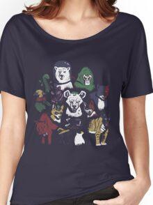 Predators of the Bat Women's Relaxed Fit T-Shirt