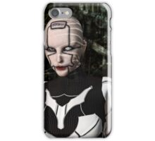Untitled 242 iPhone Case/Skin