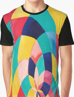 Candy Candinsky Graphic T-Shirt