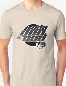 Odo Doo Ood (Black) Unisex T-Shirt