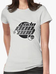 Odo Doo Ood (Black) T-Shirt