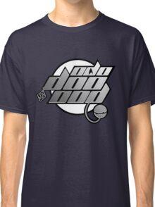 Odo Doo Ood (White) Classic T-Shirt