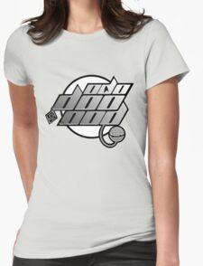 Odo Doo Ood (White) T-Shirt