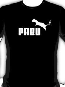 PABU (White) T-Shirt