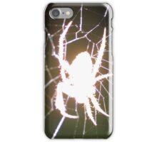 Ghost Spider! iPhone Case/Skin
