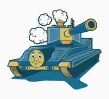 Thomas the Tank Kids Clothes