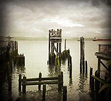 Riverwalk (Astoria #11) by Jeff Clark