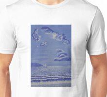 005 Sail Boat Unisex T-Shirt