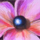 Pearl Flower by fliberjit