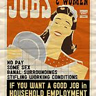 Jobs for Girls… by MStyborski