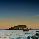 Riviera dreaming by Andrea Rapisarda