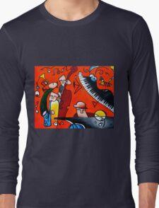 Epistrophy  Long Sleeve T-Shirt
