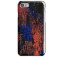 Palmetto Blaze iPhone Case/Skin