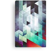 cyld stykk Canvas Print