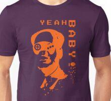 YEAH BABY Chairman Mao Sega Genesis Forever Unisex T-Shirt