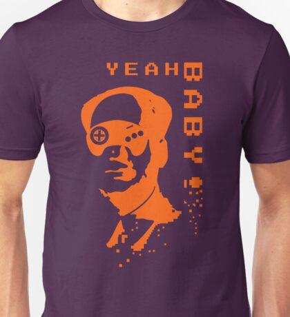 YEAH BABY Chairman Mao Sega Genesis Forever T-Shirt