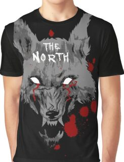 The North Graphic T-Shirt