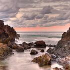 The Pass - Byron Bay by Cheryl Styles