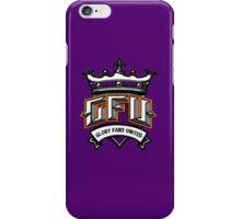 Glory Fans United iPhone Case/Skin