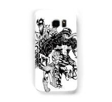 Spider-Man Venom and Carnage design Samsung Galaxy Case/Skin