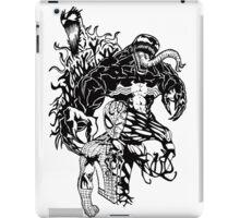 Spider-Man Venom and Carnage design iPad Case/Skin