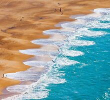 Nazaré waves. ondas na Nazaré. by terezadelpilar ~ art & architecture