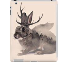 Wolpertinger iPad Case/Skin