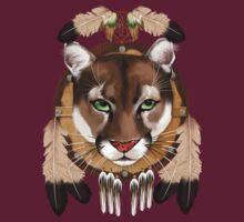 Puma Sheild  by Lotacats
