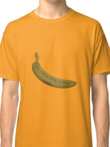 A lying Junkie | Community Classic T-Shirt