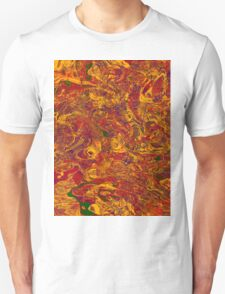 0202 Abstract Thought T-Shirt