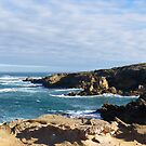 Thunder Point, Southwestern Victoria by Matthew Walmsley-Sims