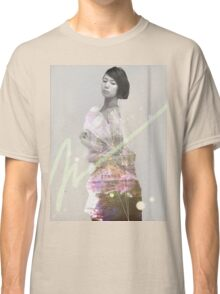 Spring in Blossom Classic T-Shirt