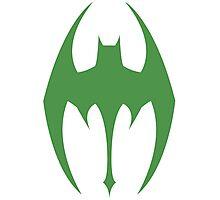 Gotham's Guardian Photographic Print