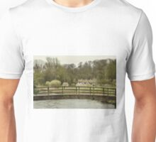 Early Spring in the Counties Unisex T-Shirt