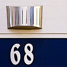 68 by Karen Stackpole