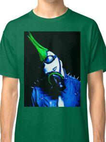 retro punk   Classic T-Shirt