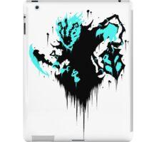 Thresh Ink iPad Case/Skin