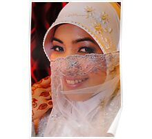 face art wedding ceremony tradition at  Malaysia Poster