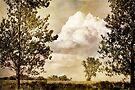 Prairie Clouds by KBritt