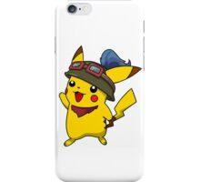 Teemo Pikachu iPhone Case/Skin
