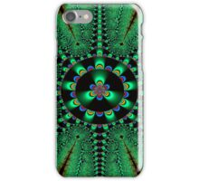 Beautiful Fractal 1 iPhone case design iPhone Case/Skin