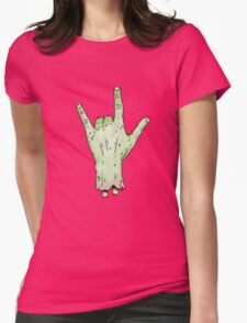 Rock'n'Rise Womens Fitted T-Shirt