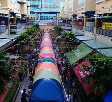 at curve Damansara Malaysia by MohdFaris
