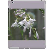 Graceful iPad Case/Skin