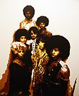 Sly & The Family Stone by anticus50