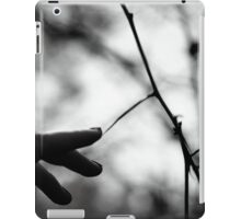 Once Upon A Dream. iPad Case/Skin