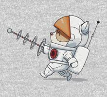 Astronaut Teemo Kids Clothes
