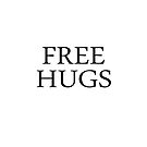 Free Hugs by connor95