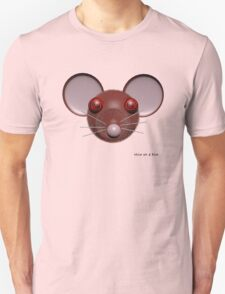 Mice on a Dice Psychedelic Eyes T-Shirt