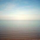 The sea, oh the sea by Karin Elizabeth